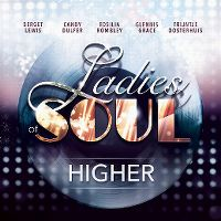 Cover Ladies Of Soul - Higher