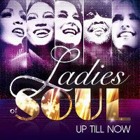Cover Ladies Of Soul - Up Till Now
