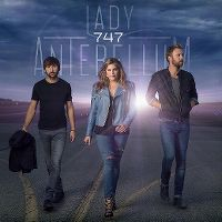 Cover Lady Antebellum - 747