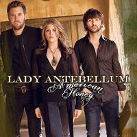 Cover Lady Antebellum - American Honey