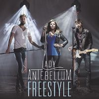 Cover Lady Antebellum - Freestyle