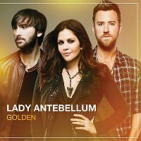 Cover Lady Antebellum - Golden