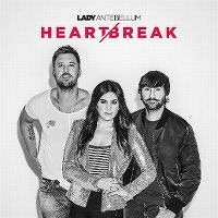 Cover Lady Antebellum - Heart Break