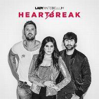 Cover Lady Antebellum - Heart Break