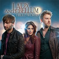 Cover Lady Antebellum - Hello World