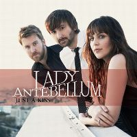 Cover Lady Antebellum - Just A Kiss
