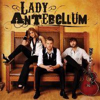 Cover Lady Antebellum - Lady Antebellum