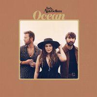 Cover Lady Antebellum - Ocean
