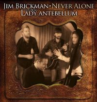 Cover Lady Antebellum feat. Jim Brickman - Never Alone