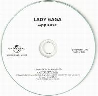Cover Lady Gaga - Applause