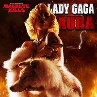 Cover Lady Gaga - Aura