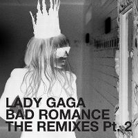 Cover Lady GaGa - Bad Romance