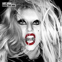 Cover Lady GaGa - Born This Way