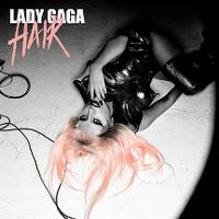 Cover Lady GaGa - Hair