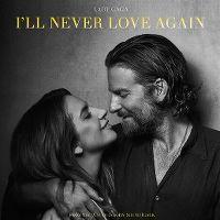 Cover Lady Gaga - I'll Never Love Again