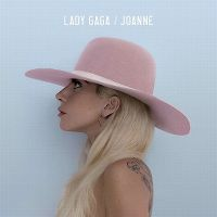 Cover Lady Gaga - Joanne