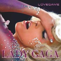 Cover Lady GaGa - LoveGame