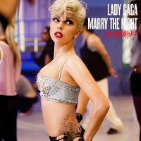 Cover Lady Gaga - Marry The Night