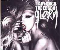 Cover Lady GaGa - The Edge Of Glory