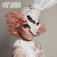 Cover Lady Gaga - The Remix