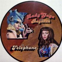 Cover Lady Gaga feat. Beyoncé - Telephone