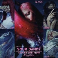 Cover Lady Gaga with Blackpink - Sour Candy