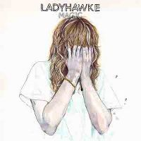 Cover Ladyhawke - Magic