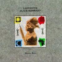 Cover Ladysmith Black Mambazo - Shaka Zulu