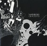 Cover Ladytron - Ghosts