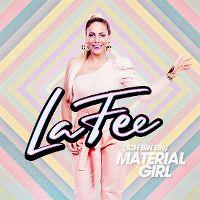Cover LaFee - (Ich bin ein) Material Girl