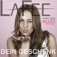 Cover LaFee - Dein Geschenk