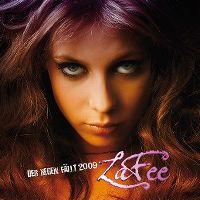 Cover LaFee - Der Regen fällt 2009