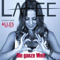 Cover LaFee - Die ganze Welt