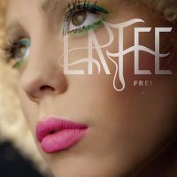 Cover LaFee - Frei