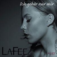 Cover LaFee - Ich gehör nur mir