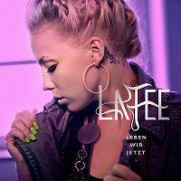 Cover LaFee - Leben wir jetzt