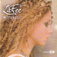 Cover LaFee - Mitternacht
