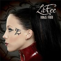 Cover LaFee - Ring frei