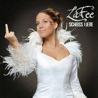 Cover LaFee - Scheiss Liebe