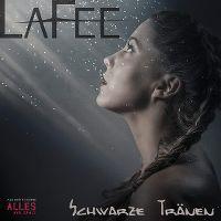 Cover LaFee - Schwarze Tränen