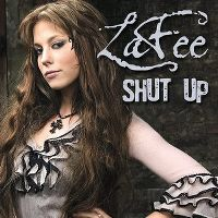 Cover LaFee - Shut Up