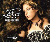 Cover LaFee - Wer bin ich