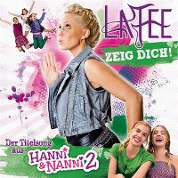 Cover LaFee - Zeig dich!