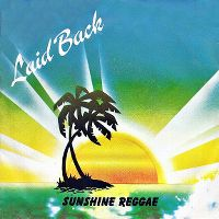 Cover Laid Back - Sunshine Reggae
