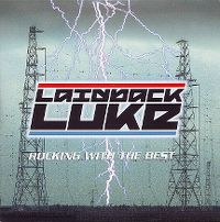 Cover Laidback Luke - Rocking With The Best