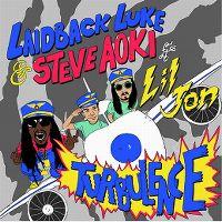 Cover Laidback Luke & Steve Aoki feat. Lil Jon - Turbulence