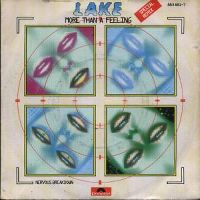 Cover Lake - More Than A Feeling