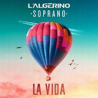 Cover L'Algérino feat. Soprano - La vida