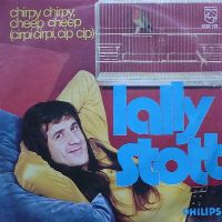 Cover Lally Stott - Chirpy Chirpy, Cheep Cheep