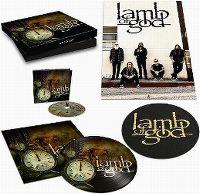 Cover Lamb Of God - Lamb Of God